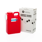3 Gallon Mail Away Needle Disposal System