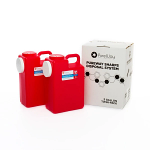 3 Gallon Mail Away Needle Disposal System (Two Pack)