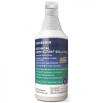 EPA-Registered Botanical Disinfectant Solution (Non-Spray)