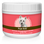 Pure Krill for Dogs & Cats, 500g