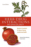 Herb-Drug Interactions in Oncology