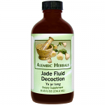 Jade Fluid Decoction, 8 oz