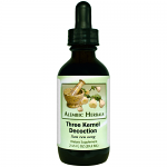 Three Kernal Decoction, 2 oz