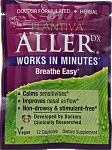 AllerDx, Single Packet