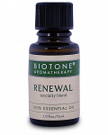 Renewal Essential Oil Blend, .5oz