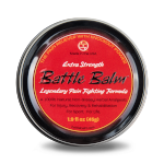 Battle Balm Full Size, Extra Strength, 2oz