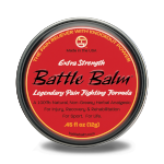 Battle Balm Personal Size, Extra Strength .5oz