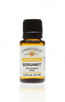 Bergamot Essential Oil, 1/2oz