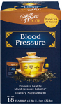 Blood Presure Tea, 18 Tea Bags