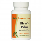 Blood's Palace, 120 tablets