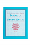 The Traditional Chinese Medicine Formula Study Guide by Qiao Yi L.Ac.s