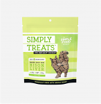 Freeze Dried Treats for Cats - Bison Liver