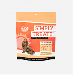 Freeze Dried Treats for Cats - Chicken Liver
