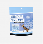 Freeze Dried Treats for Cats - Duck