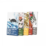 Mixed Case of ChiChi Element Chocolate Bars