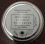 Chinese Herbal Healing Salve