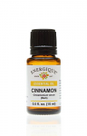 Cinnamon Essential Oil, 1/2oz