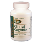 Clinical Cognition (expires 11-30-2020)