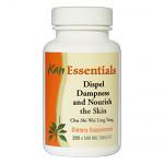 Dispel Dampness and Nourish the Skin, 300 tablets