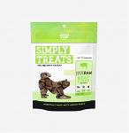 Freeze Dried Treats for Dogs - Beef Liver