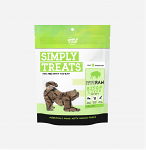 Freeze Dried Treats for Dogs - Bison Liver