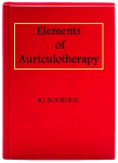 Elements of Auriculotherapy by R.J Bourdiol