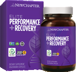Elite Performance + Recovery