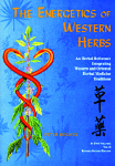 Energetics of Western Herbs Vol.II 4th Ed by Peter Holmes