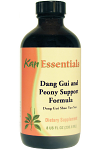 Dang Gui and Peony Support Formula, 8 oz