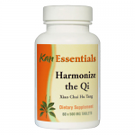 Harmonize the Qi, 60 Tablets