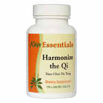 Harmonize the Qi, 120 Tablets