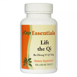 Lift the Qi, 120 Tablets