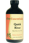 Quick River, 4oz