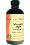 Rehmannia Eight Combination, 8oz