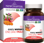 Every Woman's One Daily 55+, 48 Tablets