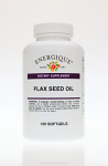 Flax Seed Oil, 100 Softgels
