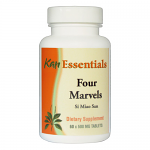 Four Marvels, 60 tablets