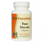 Four Marvels, 120 tablets
