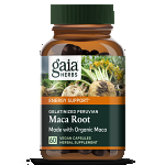 Maca Root Phytocaps