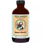 Metal Worker/Metal Child, 8oz