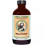 Wood Builder / Wood Child, 4oz