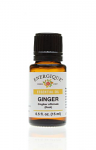 Ginger Root Essential Oil, 1/2oz