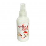 Pomegranate Holiday Odor Eliminating Spray, 4oz