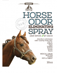 Odor Eliminating Horse Spray, 4oz
