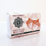 Hunter's Oakmoss and Pine Soap, 3.8oz