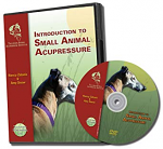 Introduction to Small AnimalAcupressure DVD