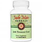 Jade Treasures Cool, 60 tablets