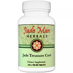 Jade Treasures Cool, 300 tablets