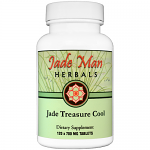 Jade Treasures Cool, 120 tablets
