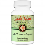 Jade Treasures Support, 120 tablets